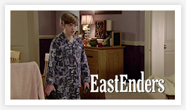 Eliot as Bobby Beale in EastEnders