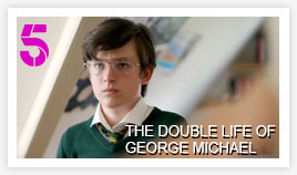 Eliot in The Double Life Of George Michael – Channel 5