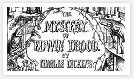 Voice over for The Mystery Of Edwin Drood by Charles Dickens
